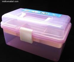 box large rangement