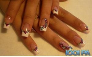 POSE ONGLE CHIC 3