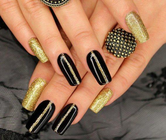 Nouveau projet : modelage d'ongles pour pose artistique ! (6/6)