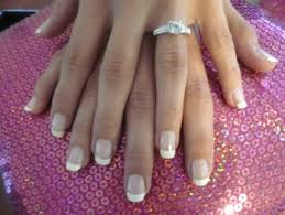 POSE ONGLE NATUREL