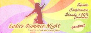 ladies summer night