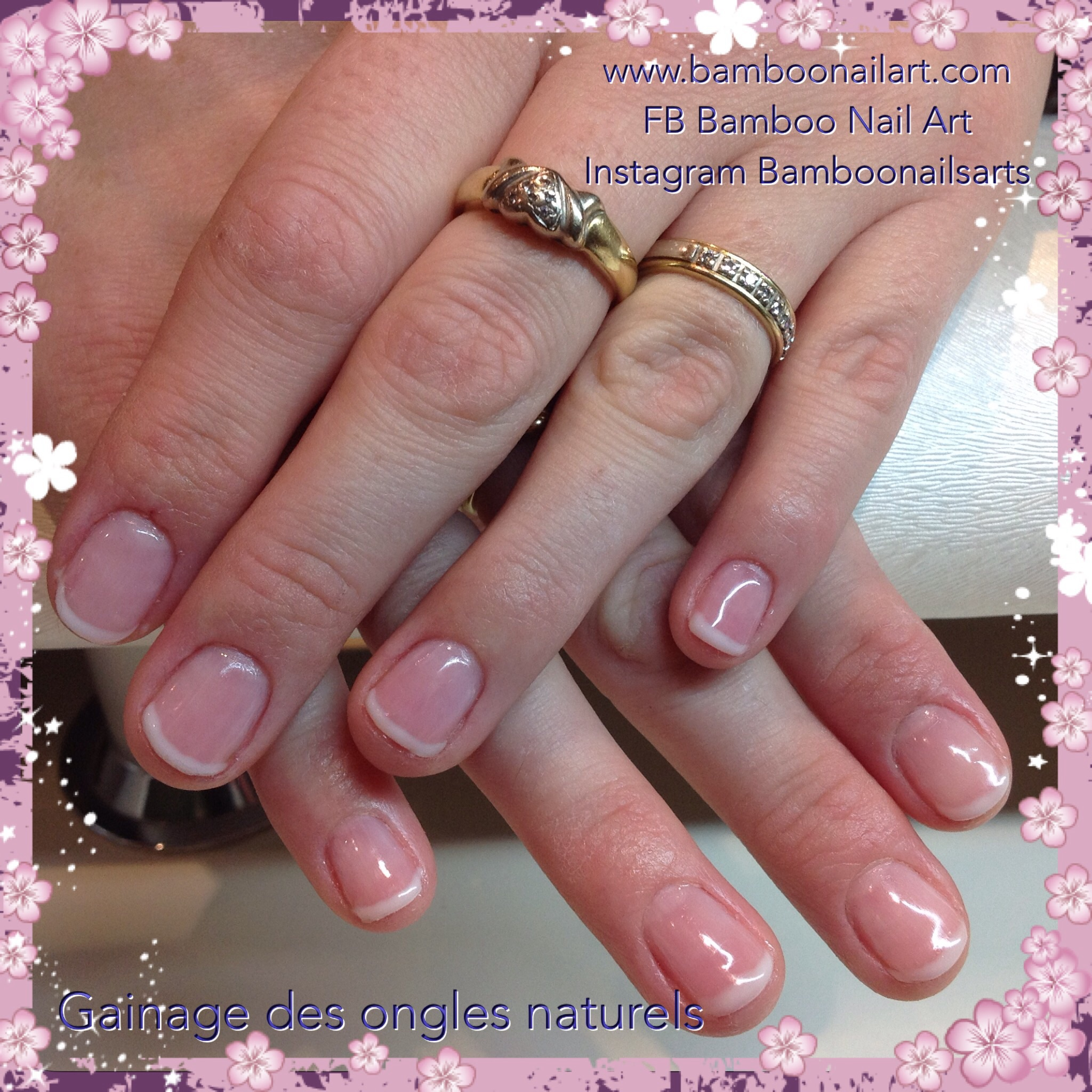 Mes tarifs bamboo nail art - Modele dessin ongle gratuit ...